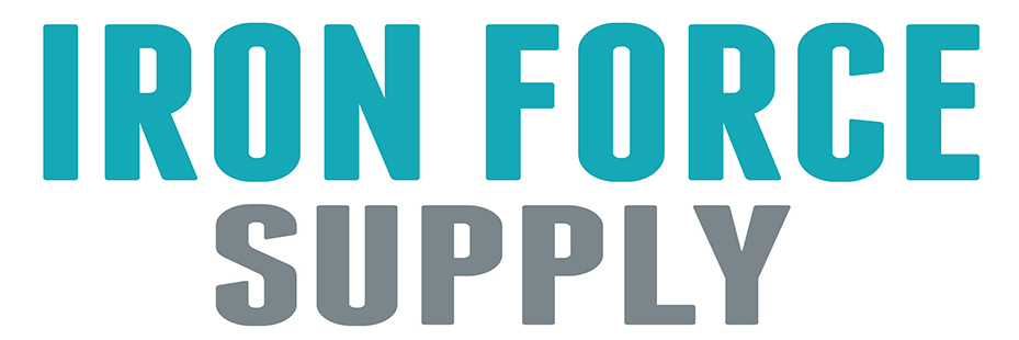 Iron Force Supply Logo