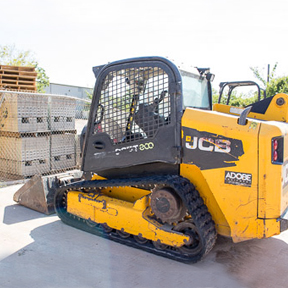 Track Loaders and Attachments – IronForce Supply
