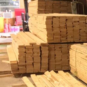 Lumber, Plywood and Redwood – IronForce Supply